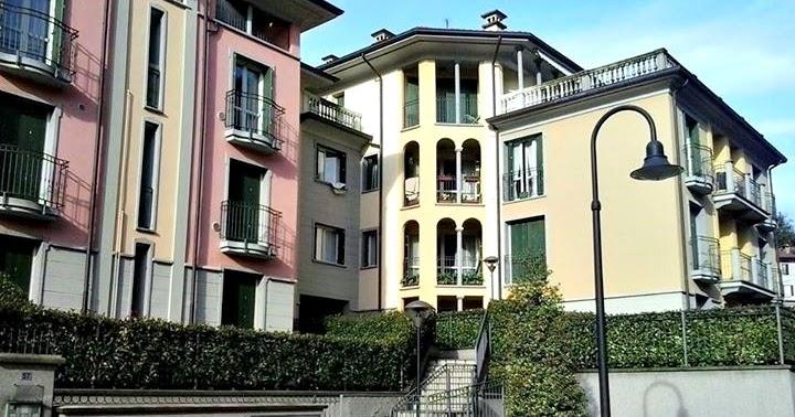 Appartamento bilocale arredato affitto san pellegrino terme bergamo olivati immobiliare - Gb immobiliare milano ...