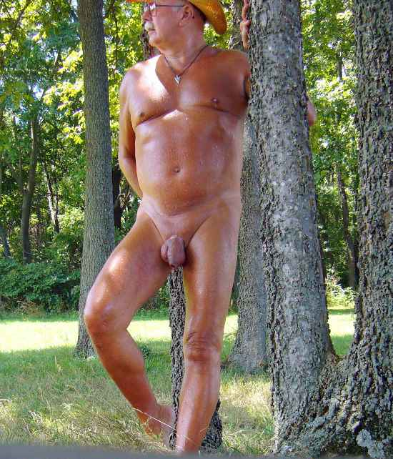 nudist camps for seniors