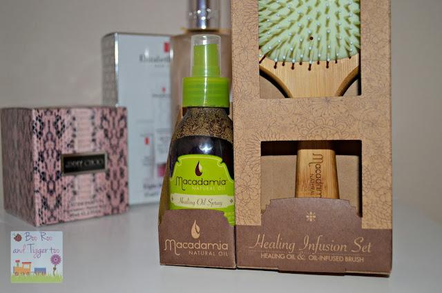 Fragrance Direct Macadamia Healing Infusion Set