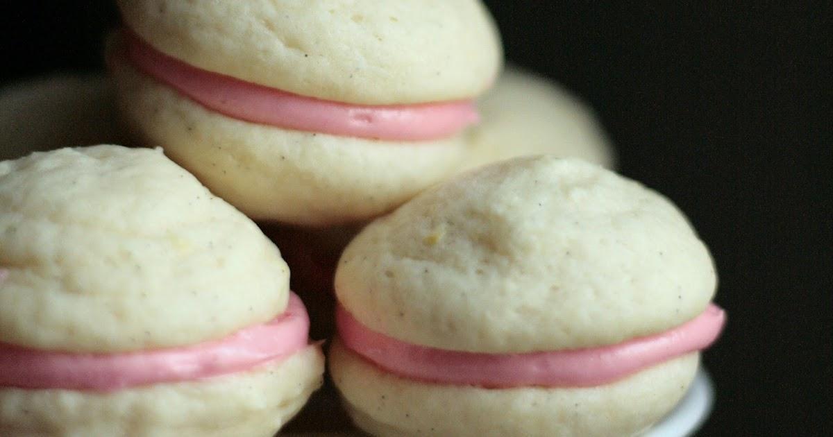 A Clove of Garlic, A Pinch of Salt: Raspberry Lemon Cream ...