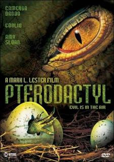 Pterodactyl &#8211; DVDRIP LATINO