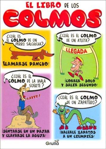 Geniales julio 2011 - Colmos infantiles ...