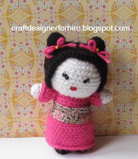 Amigurumi Japanese Patterns Free : 2000 Free Amigurumi Patterns