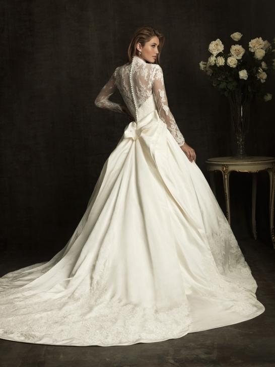 Günstige Hochzeitskleider Online Blog: 4 Optionen für Ihre Couture ...