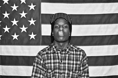 ASAP Rocky - Celebration