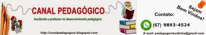 CANAL PEDAGÓGICO