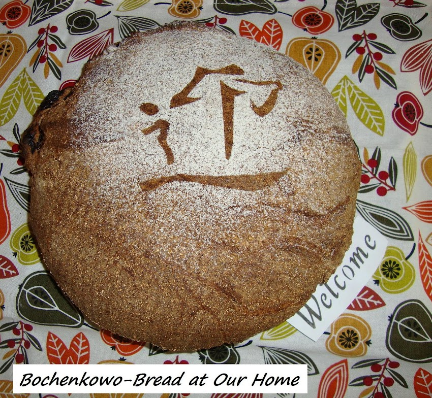 Bochenkowo /Bread at Home