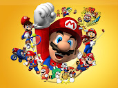 #19 Super Mario Wallpaper