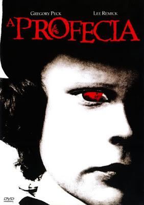 A Profecia - DVDRip Dublado