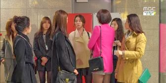 Sinopsis 'Cunning Single Lady' – Episode 3 [Bagian 2]