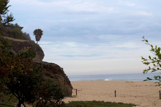 California_Beach_Thousand_Steps