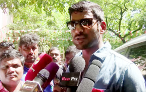 Being An Ambassador For Cool Drinks Is Not An Offense – Vishal At Independence day