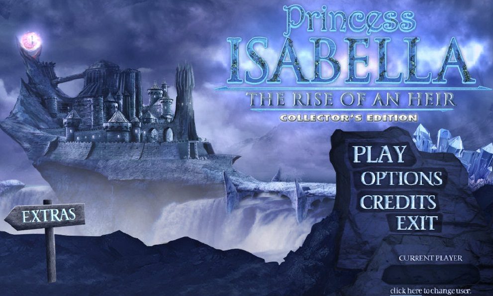 Princess Isabella 3: The Rise of an Heir Collector's Edition free download