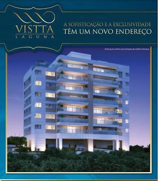 Barra da Tijuca - Vistta Laguna Residence