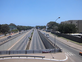 Road Transport In Ghana Benefits And Challenges