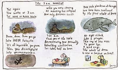 Cartoon by Leunig