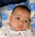 =Aqil Hakim 4 months old=