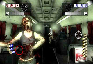 House of dead 1 screen shot