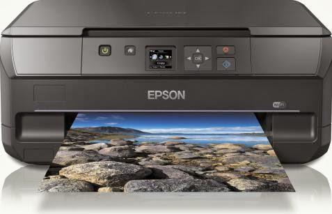 Epson Expression Premium XP-510 Drivers controller