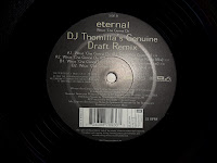 Eternal – What \'Cha Gonna Do (Remixes) (VLS) (1999)