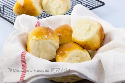 牛油餐包 Butter Buns02