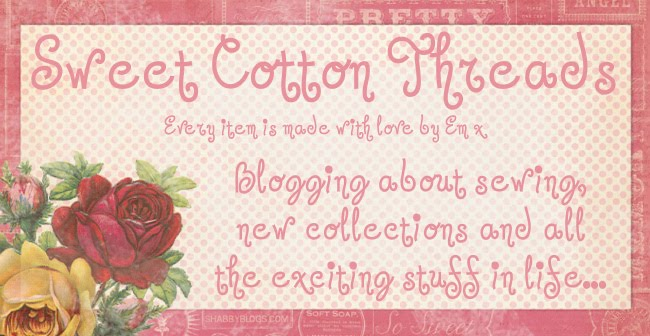 Sweet Cotton Threads
