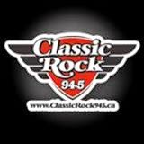 Classic Rock 945 Radio