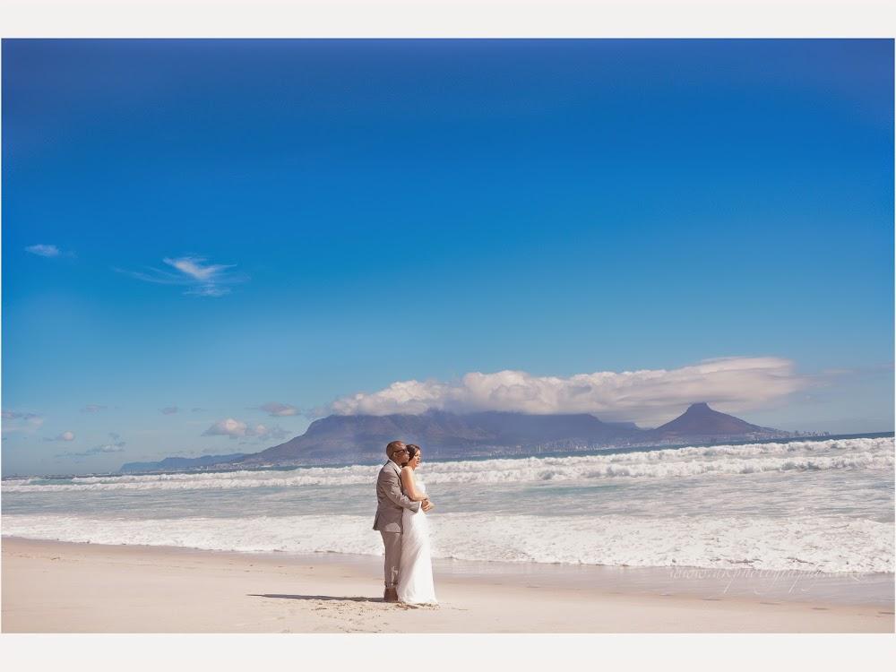 DK Photography LASTBLOG-058 Stefanie & Kut's Wedding on Dolphin Beach, Blouberg  Cape Town Wedding photographer