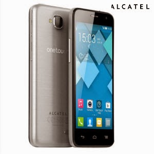 Snapdeal: Buy Alcatel Onetouch Idol Mini 6012D at Rs.5451 only