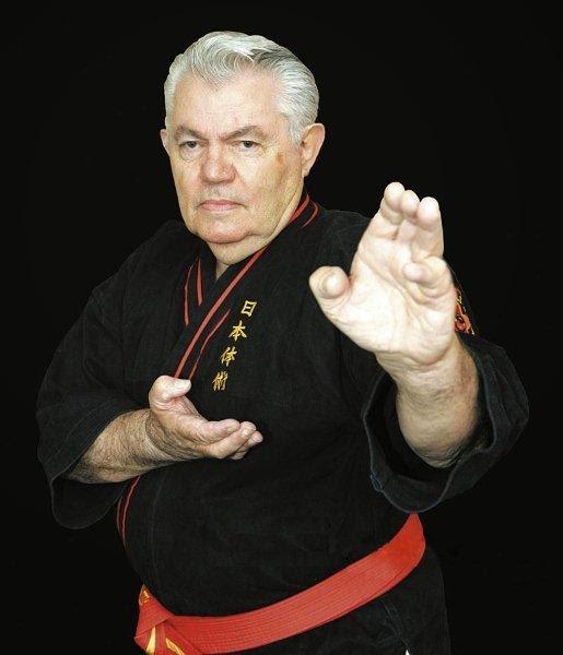 Master Hernaez