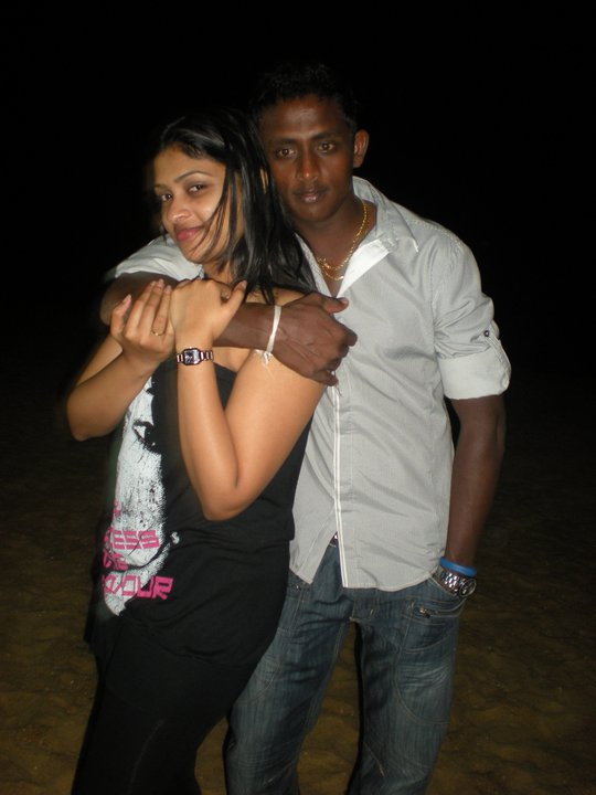 Jeevan Mendis With His Family Latest Pictures 2013 All
