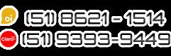 LIGUE  AGORA /(51) 3019-2193
