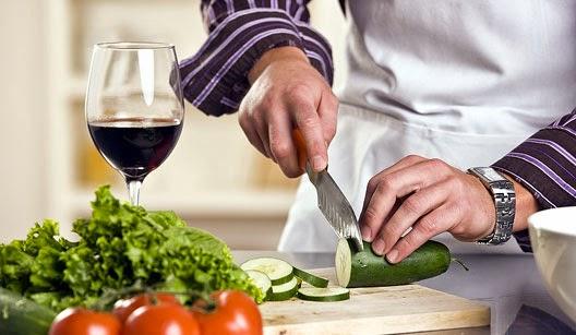 Dicas simples para facilitar sua vida na cozinha www.cantinhojutavares.com