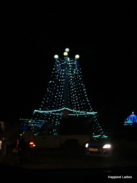 Mysore City Dasara Lighting - 7