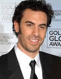 Sacha Baron Cohen Hot Picture