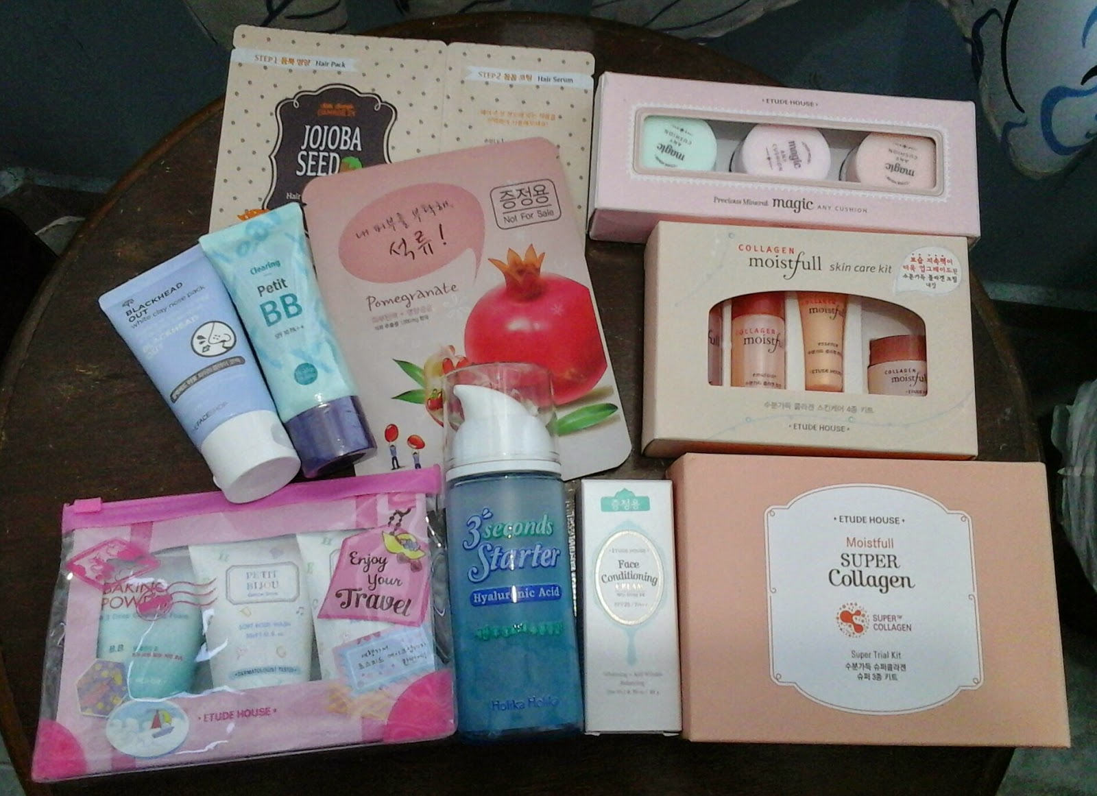 Haul Sweet Beauty Reviews