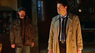 "Recap/review of Supernatural 6x20 ""The Man Who Would Be King"" by freshfromthe.com"