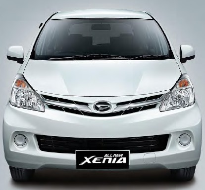 profil all new xenia 1000 cc daihatsu bali. Black Bedroom Furniture Sets. Home Design Ideas