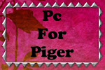 Pc for piger