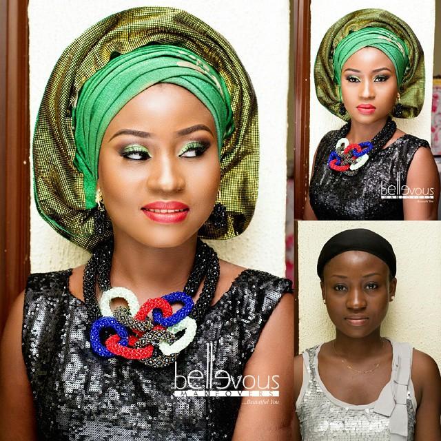 Aspiring Nigerians Loves...