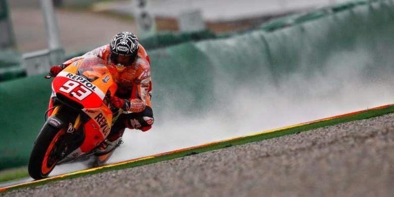 Hasil Latihan Bebas Pertama MotoGP Qatar 2015 - Berita MotoGP