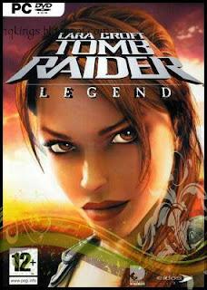 Tomb Raider Legend PC