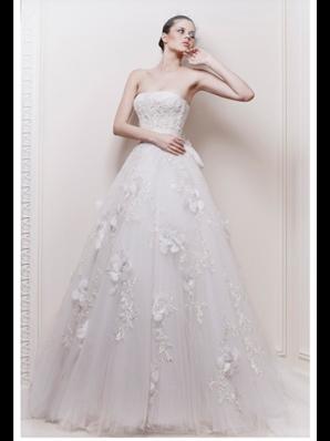 مراد - فساتين زفاف زهير مراد 2012 Zuhair-murad-bridal-spring-2012-1