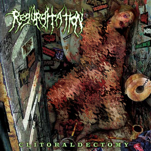 Regurgitation l Brutal Death Metal
