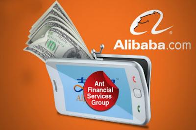 """""""Алибабанк"""": зачем Alibaba интернет-банкинг?"""