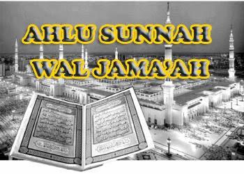 =>>Pegangan Ahlu Sunnah Wal Jama'ah<<=