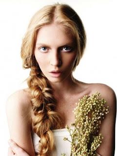 Trend Hairstyles 2011: Hair braids, Ponytails and Twist