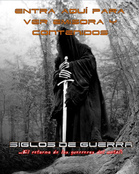 Siglos de Guerra Radio