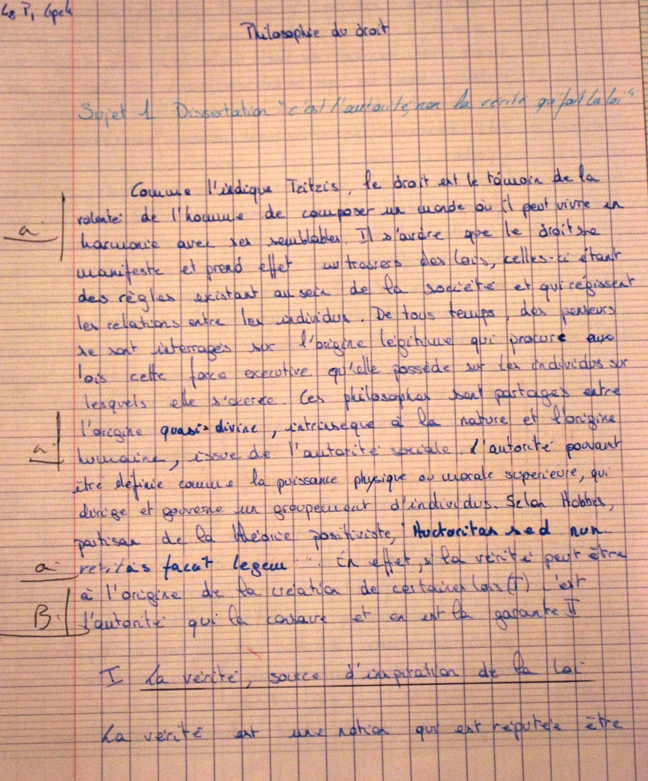 technique de dissertation en philosophie Lisez ce monde du travail note de recherches et plus de 42 000 autres dissertation philosophie : la technique erait a l'humanité etc application de la raison.