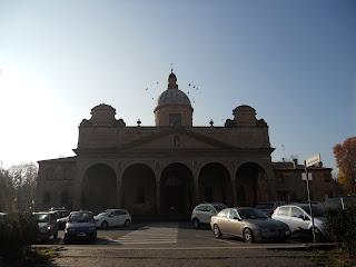 chiesa della Pace